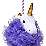 Bath & Body Works Unicorn Purple Mesh Shower Sponge