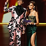 Zendaya's Glasses at the Emmys Deserve an Award