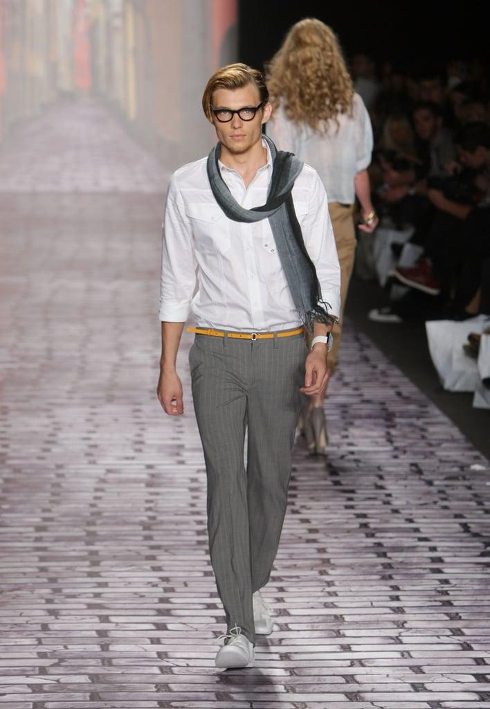 New York Fashion Week: Monarchy Spring 2010