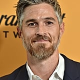 "Dave Annable as Wesley ""Wes"" Reid"