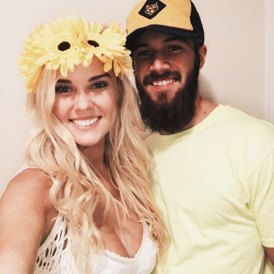 DIY Movie Couples Costumes