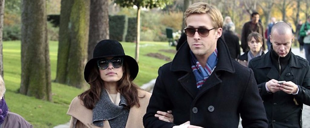 Eva Mendes and Ryan Gosling's Under-the-Radar Romance, in Pictures