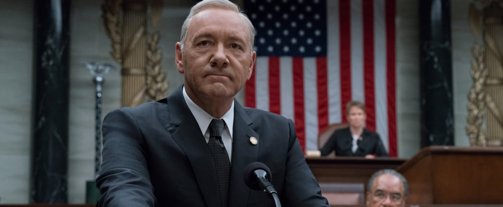 Is House of Cards Canceled?