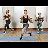 Total-Body Bootcamp