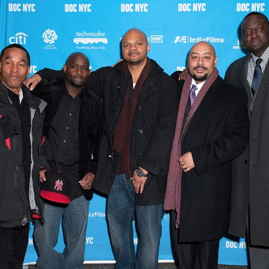 Central Park Five True Story