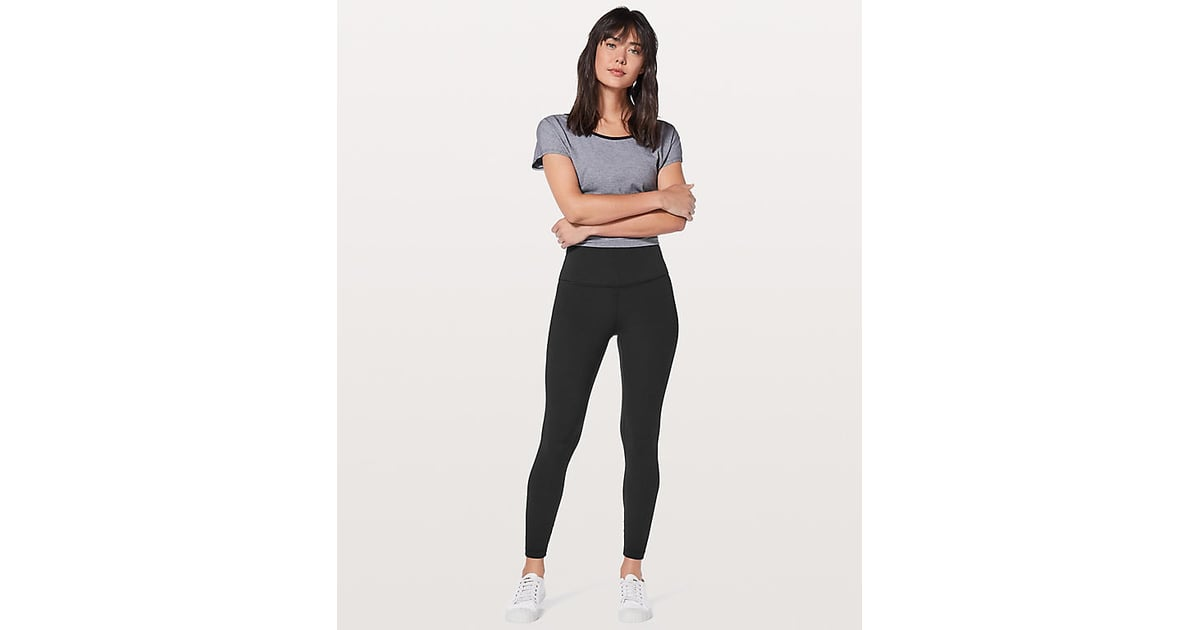 433eb6b400bde Align Pant II | Best Lululemon Leggings | POPSUGAR Fitness Photo 3