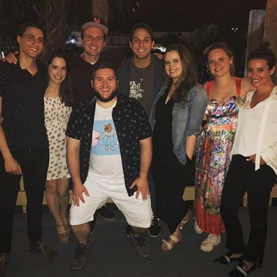 Spring Awakening Cast Reunion 2018