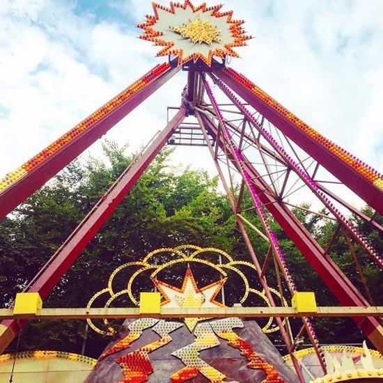 World's Oldest Amusement Park