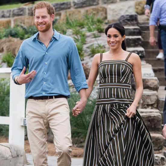 Meghan Markle's Affordable Outfits 2018