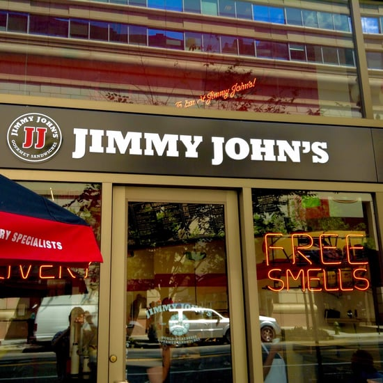 Jimmy John's $1 Subs May 2017