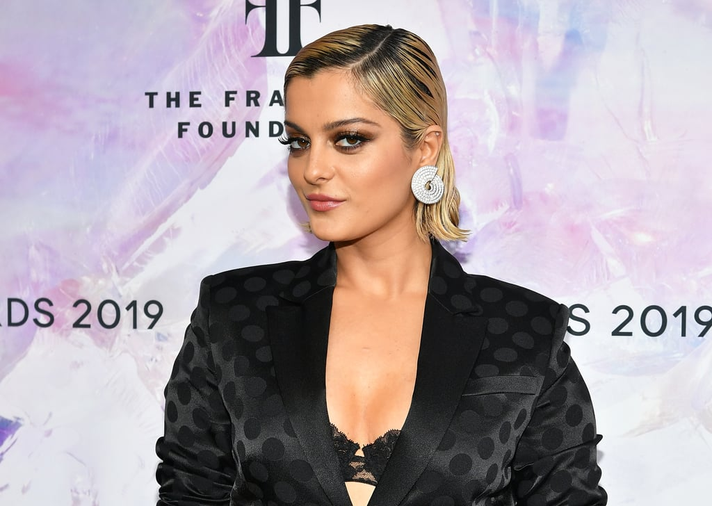 Bebe Rexha's Sexy Bronze Smoky Eyes Are Perfect For Summer