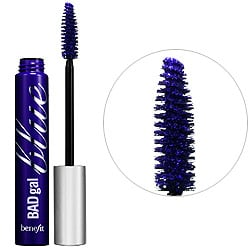 Sunday Giveaway! Benefit BadGAL Blue Mascara