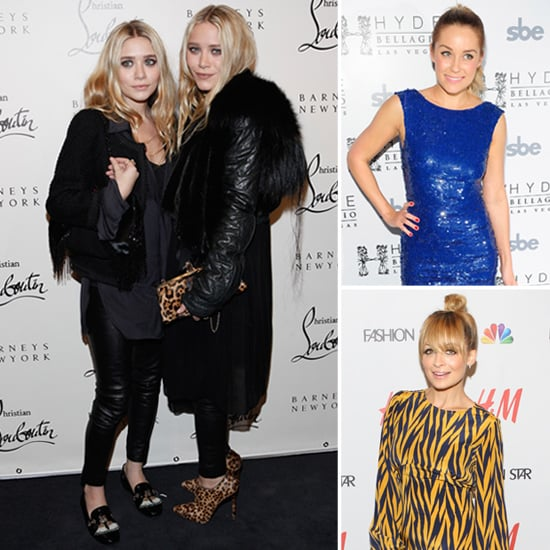See the 6 Fashionable Ladies That Need Your Votes in the PopSugar 100!