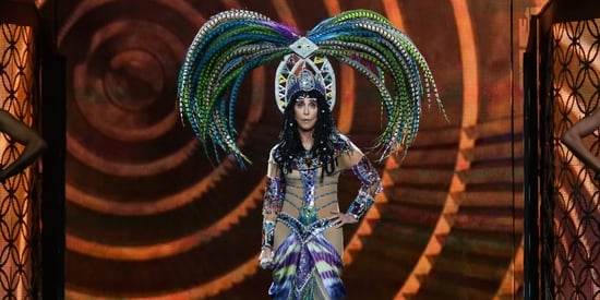 An Unforgettable Look At Cher Through The Years, In Honor Of The Star's 69th Birthday