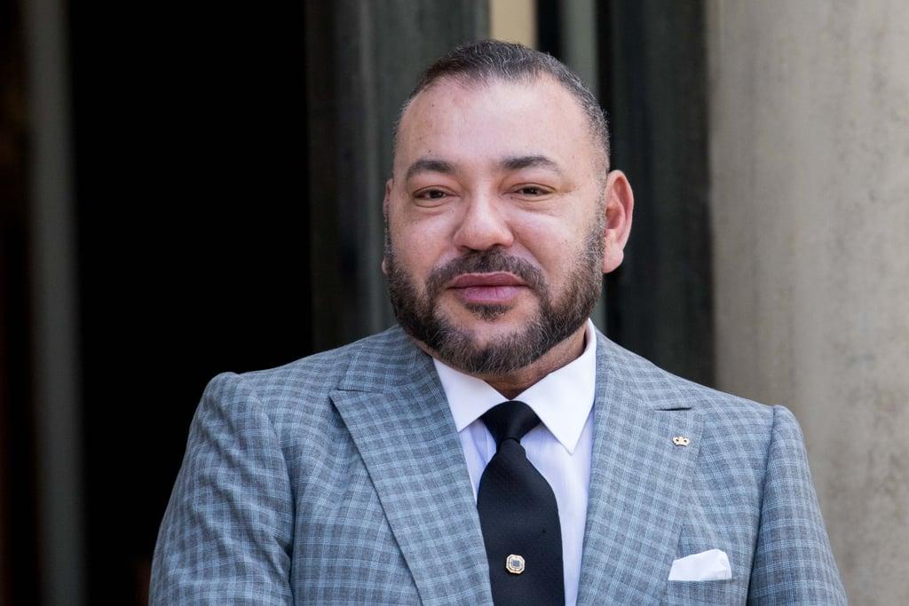 Morocco: King Mohammed VI