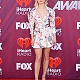 Zara Larsson at the 2019 iHeartRadio Music Awards