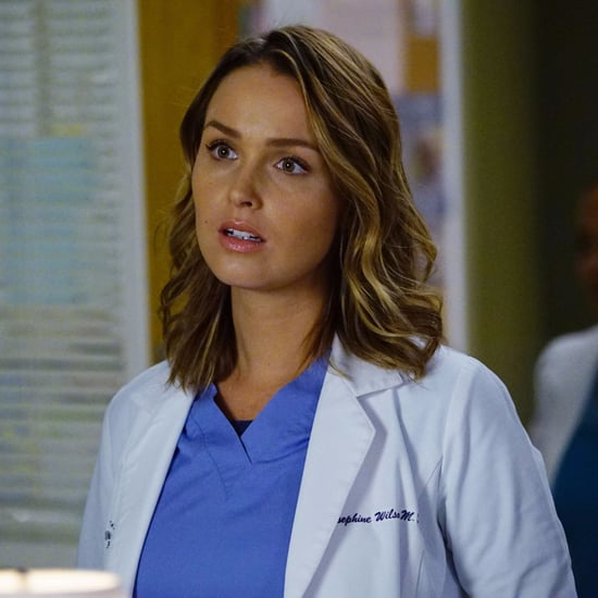 Is Jo's Husband Coming Back on Grey's Anatomy?