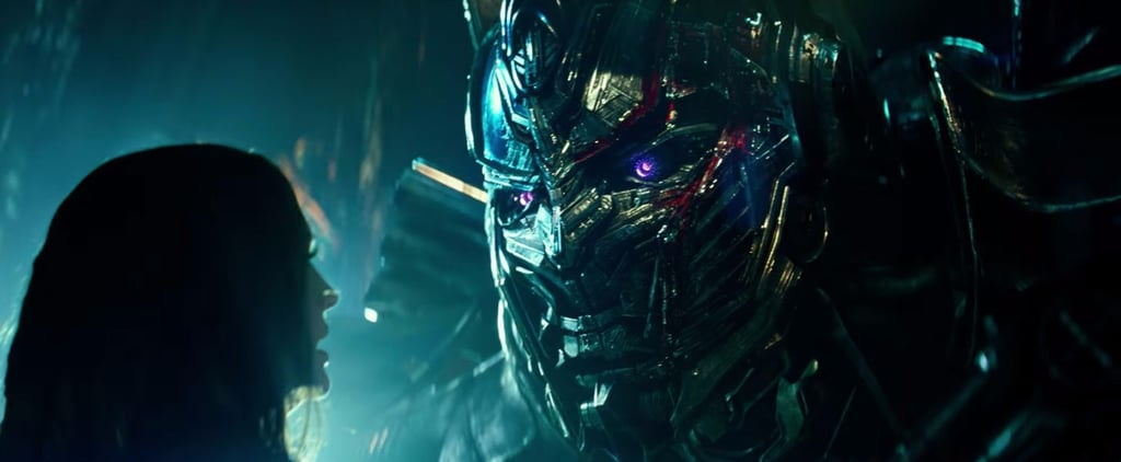 Optimus Prime Reveals History of the Autobots in Transformers: The Last Knight Trailer