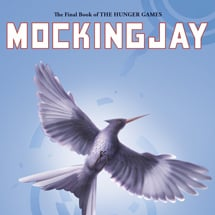 The Hunger Games Third Book Mockingjay to Be Split Into Two Movies