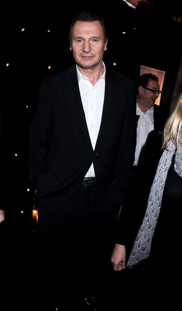Pictures from British Independent Film Awards