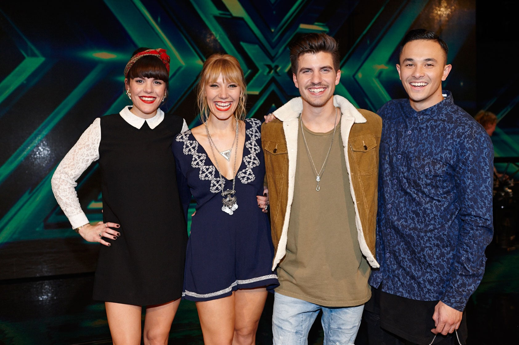 Poll Who Will Be The Winner Of The X Factor Australia  Popsugar Celebrity Australia