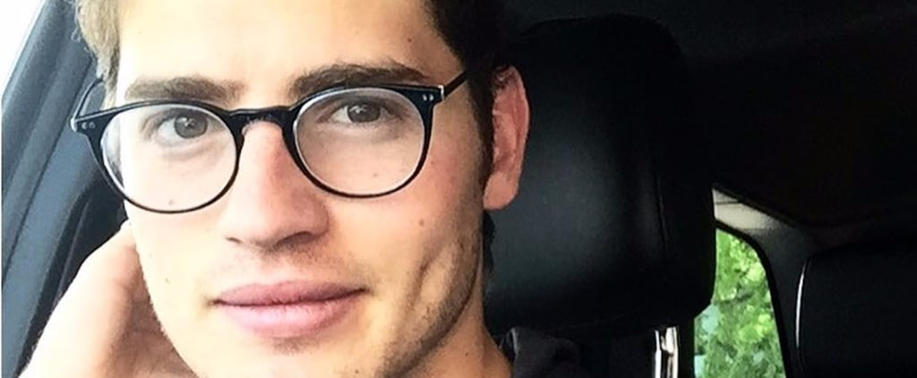 You Definitely Won't Be Sulkin' When You See These Sexy Photos of Gregg Sulkin