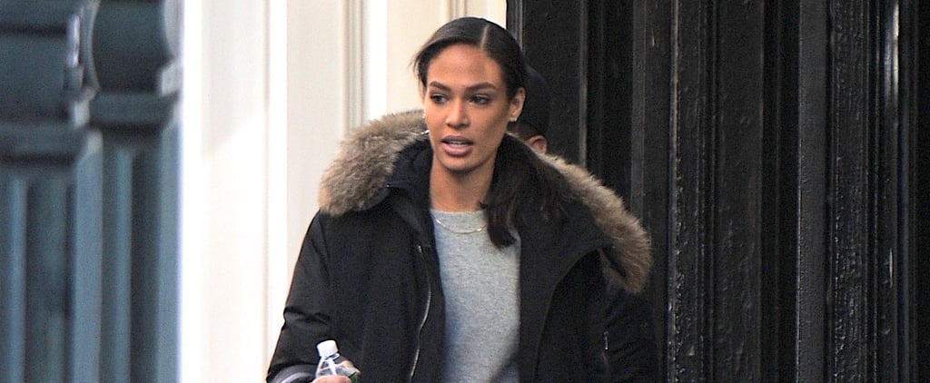 We Dare You to Find Something Wrong With Joan Smalls's Street Style — It's Impossible