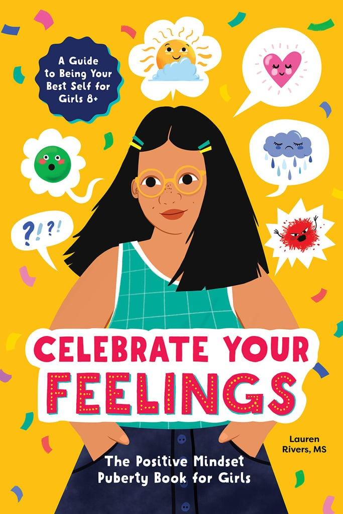 The Best Books About Menstruation For Tweens