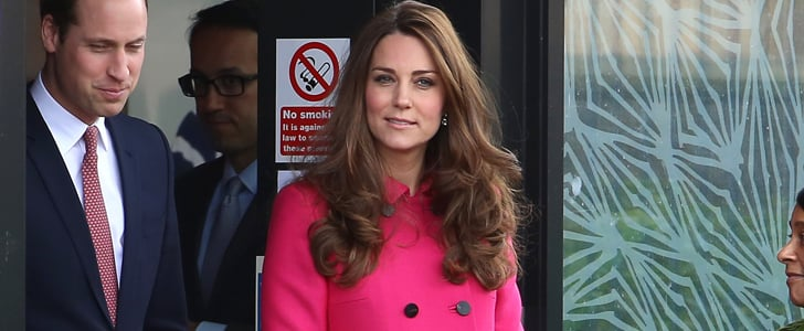 Kate Middleton Second Pregnancy Style