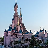 Disneyland Paris Is Magical