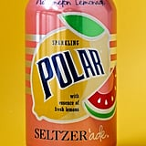 Polar Seltzer'ade Watermelon Lemonade