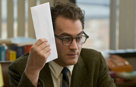 Review of the Coen Brothers New Film A Serious Man
