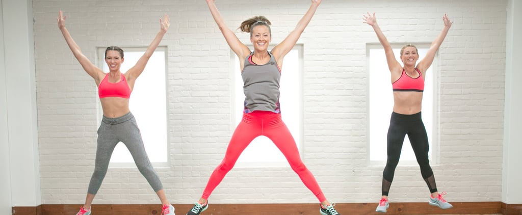 20-Minute HIIT Workout | Video