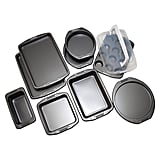 G & S Metal Preferred 10-Piece Bakeware Set
