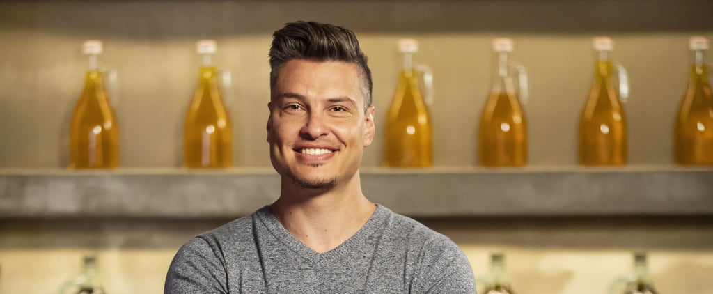 What Was MasterChef's Ben Ungermann Arrested For?