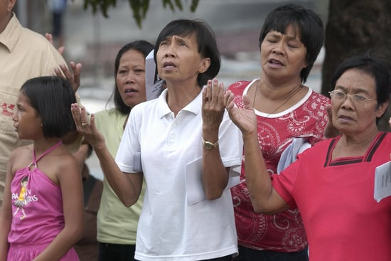 Citizens Suing for Birth Control in Philippines