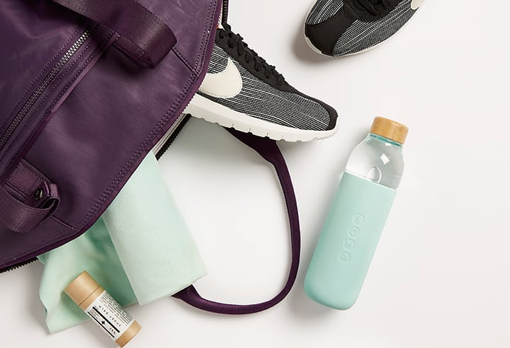 Best Water Bottles For the Gym