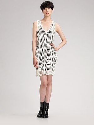 Alexander Wang Cage Dress: Love It or Hate It?