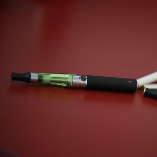 Do E-Cigarette Batteries Explode?