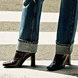 Paris Nights Heel Boots