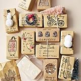 George & Viv Holiday Gifting Bar Soap