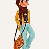 Millennial Jasmine