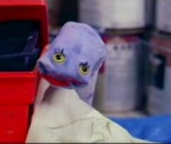 Wherefore Art Thou, Sock Puppet?