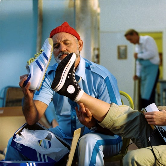 Adidas The Life Aquatic Sneakers