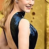 Rachel Brosnahan at the 2019 Emmy Awards