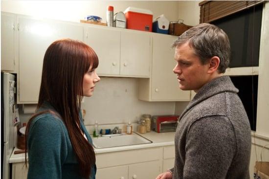 Hereafter Trailer Starring Matt Damon