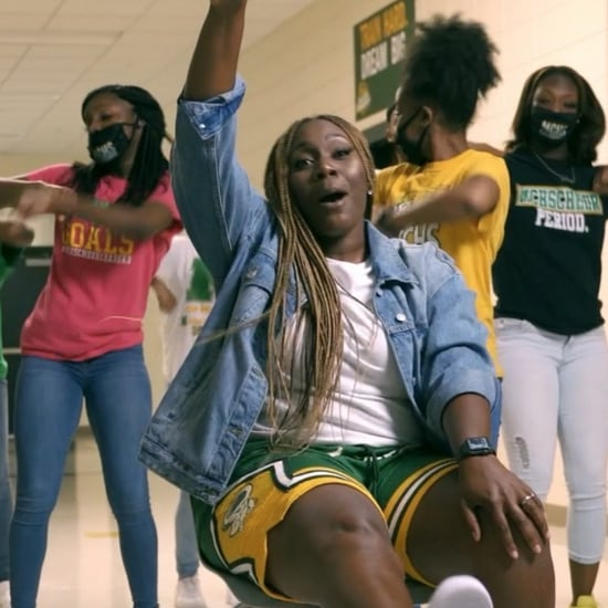 "Teachers' Back-to-School Remixes of ""What's Poppin'"" Videos"
