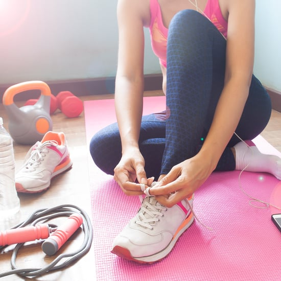 London Trainers Share the Best At-Home Exercise Equipment