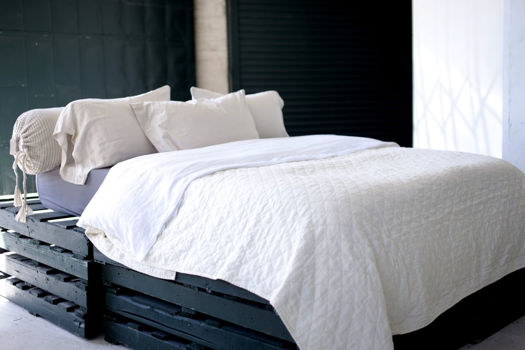 Remove Nonwashable Pillows From Hotel Beds