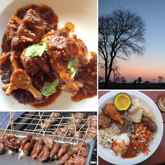 Eat Your Way Through South Africa